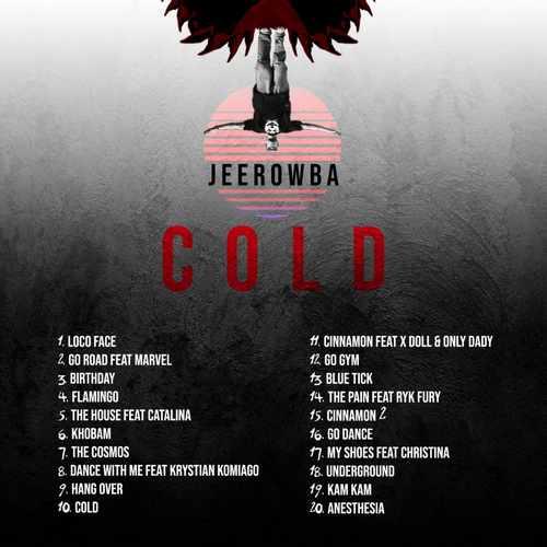 دانلود موزیک جدید  Cold