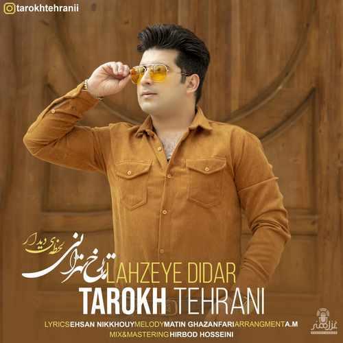 دانلود موزیک جدید تارخ تهرانی لحظه ی دیدار